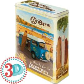 Voorraadblik VW bus & Beetle