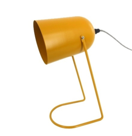 tafellamp Enchant geel