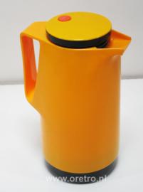 Thermoskan Dr. Zimmermann oranje