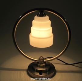 Tafellamp Cirkel