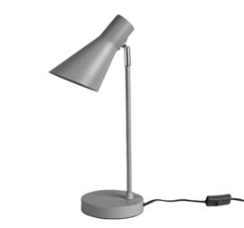 Tafellamp Beaufort grijs
