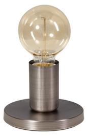 Tafellamp Base zilver