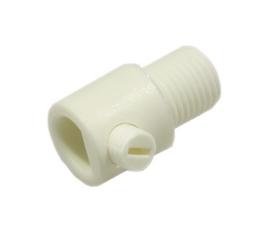 Trekontlaster wit 7 mm