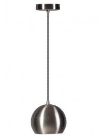 Hanglamp Ajaccio bol staal