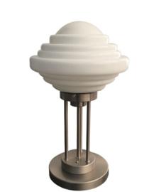 Tafellamp Quattro Bromtol