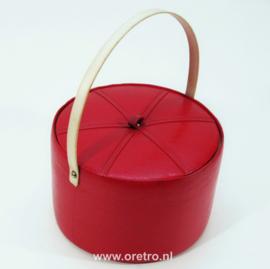 Naaibox skai rood