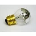 Kopspiegellamp E27 15w kogellamp