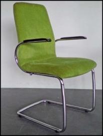 Buisframe fauteuil Schürgers Basic 3