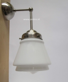 Wandlamp Komeet