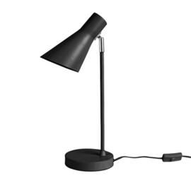 Tafellamp Beaufort zwart