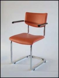 Buisframe stoel Schürgers Basic 2
