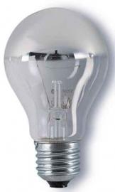Kopspiegellamp E27 40W Osram