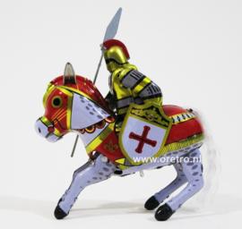 Ridder te paard