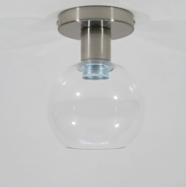 Plafondlamp Calvello enkel