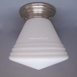 Plafonnière Luxe schoollamp M