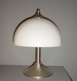 Tafellamp Halve bol 25