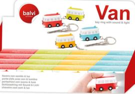 Sleutelhanger VW bus