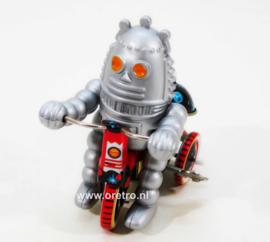 Robot op driewieler