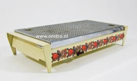 Warmhoudplaatje Brabantia '70