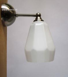 Wandlamp Veelkant