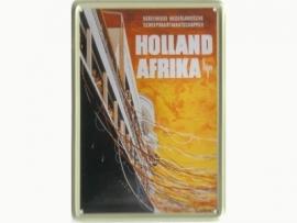 Holland-Afrika