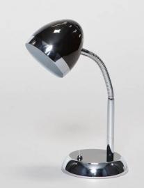 Tafellamp Harley zwart