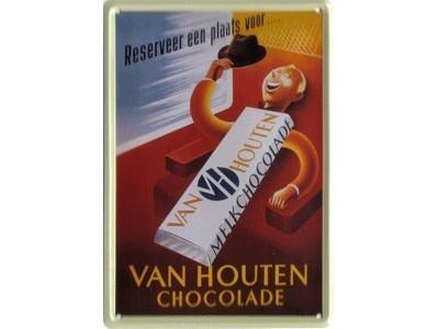 van Houten chocolade
