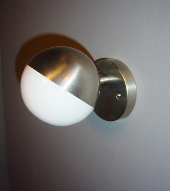 Wandlamp Lauritsen