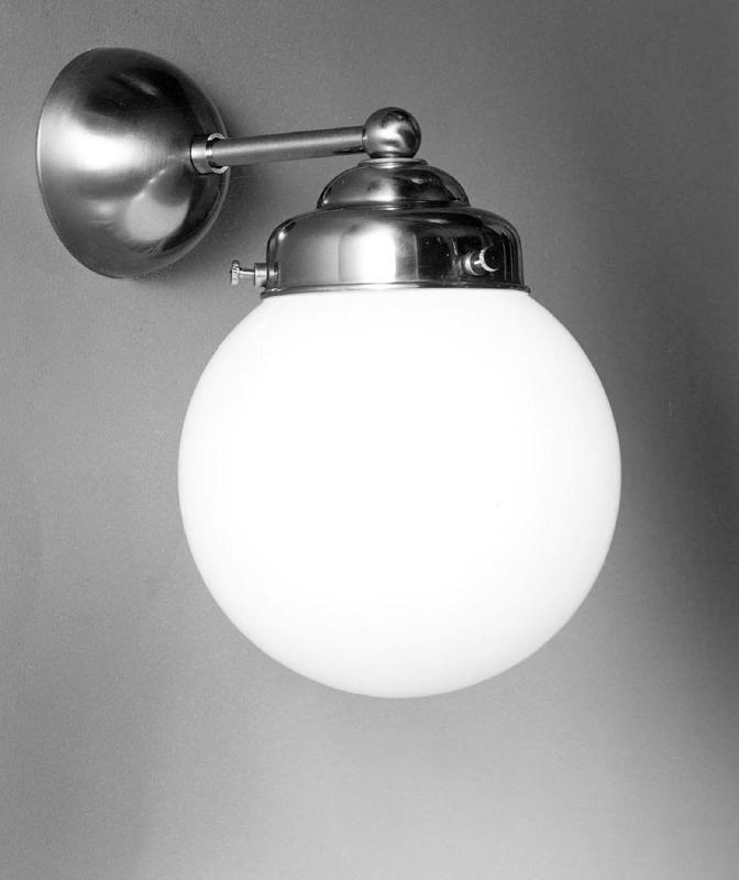 Wandlamp Bol 15