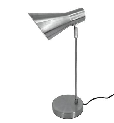 Tafellamp Beaufort metal