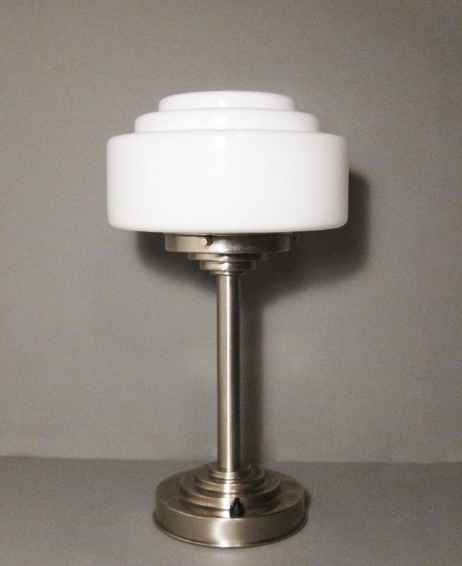 Tafellamp Trapkap M