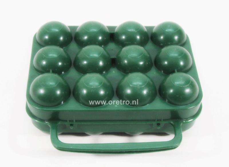 Eierdoos Taiwan groen