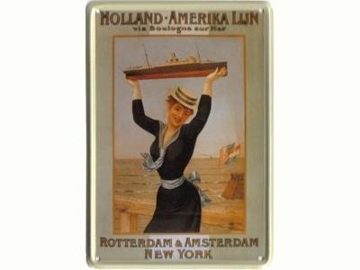 Holland-Amerika lijn New York