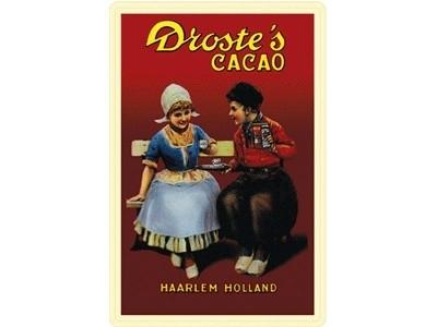 Droste's cacao