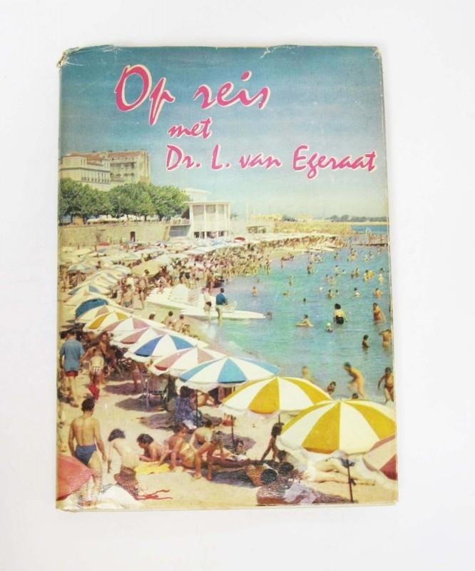 Boek Op reis met Dr. L. van Egeraat