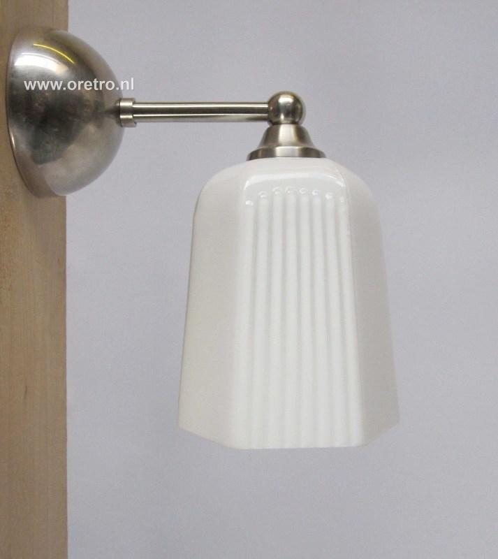 Wandlamp Lamel