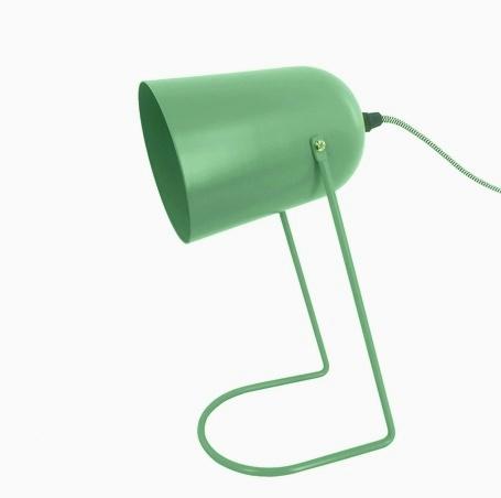 Tafellamp Enchant groen