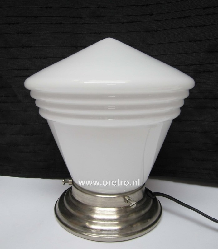 Tafellamp Luxe Schoollamp