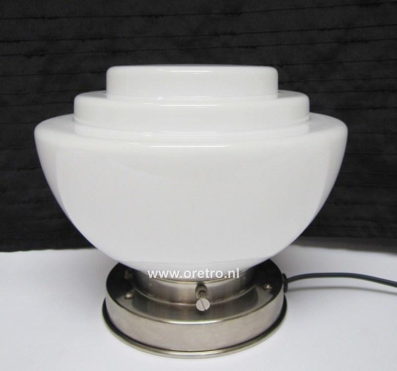 Tafellamp Vlagrant