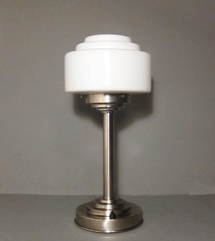 Tafellamp Trapkap S