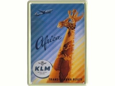 KLM Afrika