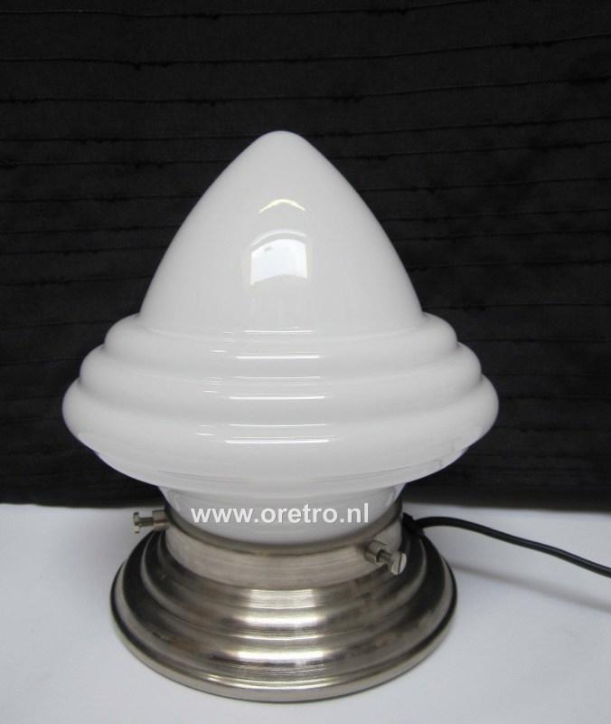 Tafellamp Eikel