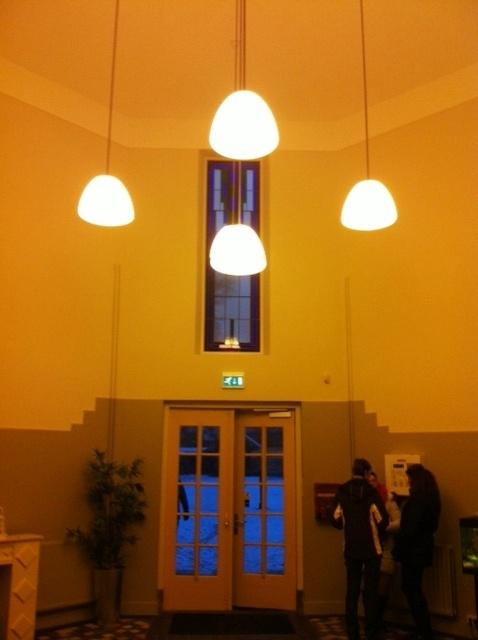 schoollampen wilbertschool