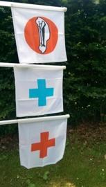 Ambulance vlag
