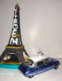 Citroën Eiffeltoren