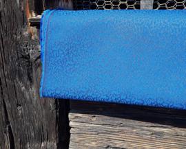 Helanca Trevira bleu, rouge, marron grande , petit  en lipari motiv