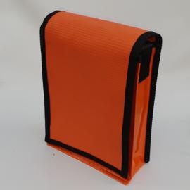 Saccoche A5 Orange