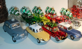 Citroën Christmas bauble