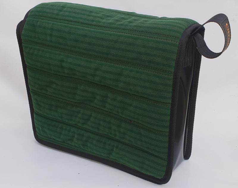 Laptop 13 inch Siege DS Pallas vert