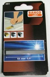 Bahco Ergo verfschraper 650 50mm